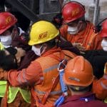 China mine explosion: Death toll rises to at least 10
