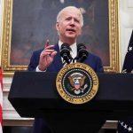 Joe Biden's administration fights for $1.9 trillion coronavirus relief plan