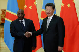 China cancels $28m of DR Congo debt to help coronavirus fight