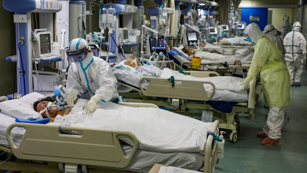 Nigerian Health workers demand retirement age review to 65