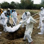 Mexico Covid-19 death toll passes India to become 3rd worst in world