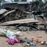 At least 25 people killed by armed group in Beni, D.R. Congo