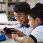 China bans mobile phones in schools to 'protect students' eyesight'
