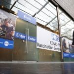 Britain first coronavirus vaccine dose already given to 10 million people