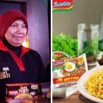 Creator of popular Indomie noodles flavor Nunuk Nuraini dead at 59