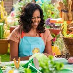 Ex First Lady Michelle Obama To Launching A Cooking Show On Netflix