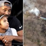 US Investigators Reveals Cause Of Crash That Killed NBA Legend, Kobe Bryant