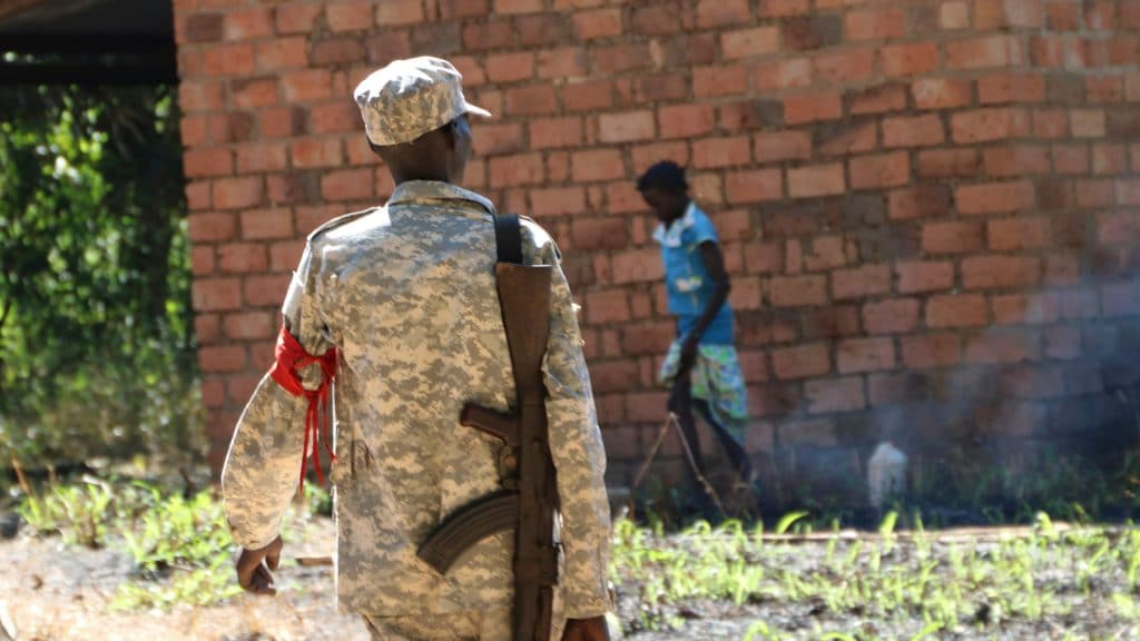 65-year-old Woman Gang-Raped by Robbers Killed in Juba