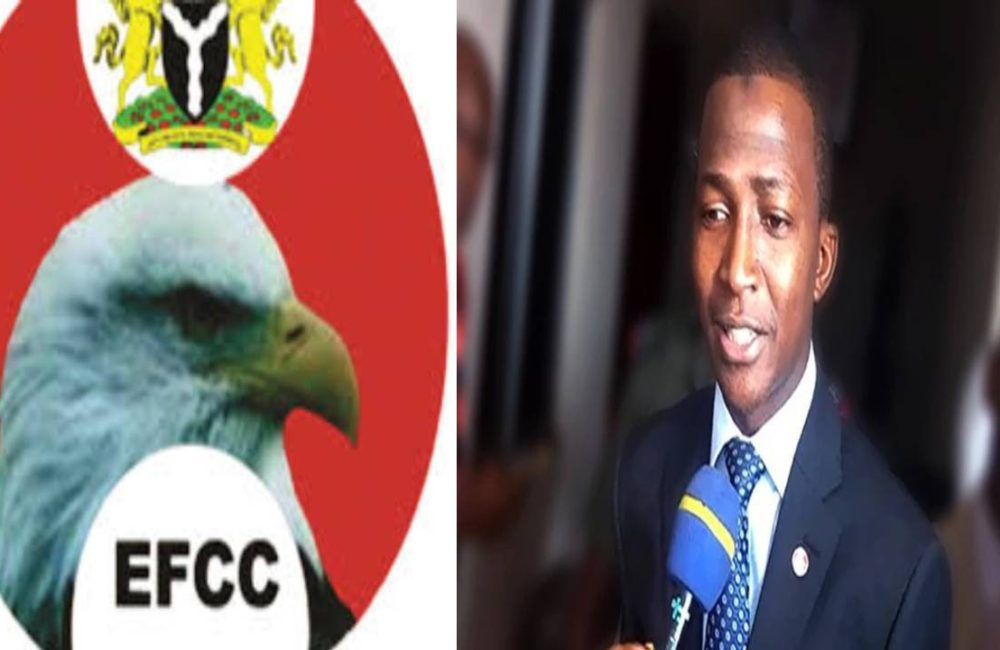 President Buhari appoints Bawa as New EFCC Chairman