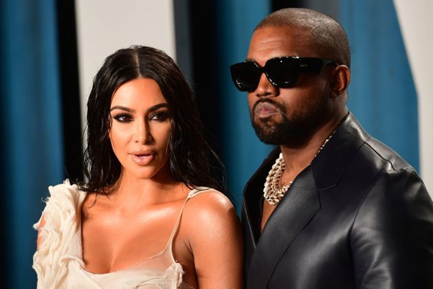 Kim Kardashian Files For Divorce, Kanye Blames Politics Over Dissolved Marriage