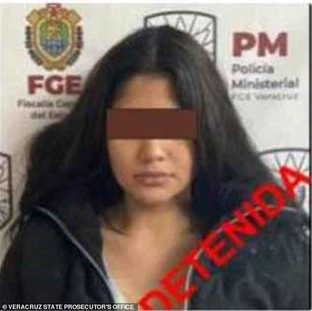 Mexican Beauty Queen Jailed For 50ys Over Kidnapping Gang Probe