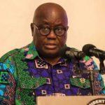 Catholic Church Warns Ghana President Akufo-Addo to Close down New LGBTQI Office