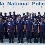 In Rwanda: 386 officers kick out from Police force