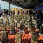 Ivory Coast busts record Seizes $47 million cocaine haul of Paraguayan origin