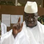Germany arrests ex-Gambian elite guard complicit in Jammeh 'murders'