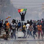 In Senegal: Four dead during protests over opposition leader arrest