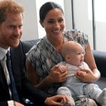Meghan accuses UK royals of racism, Over 'concerns' about her Baby's skin color