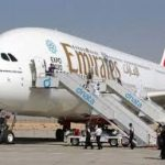 UAE Extends Ban on Nigerian Travelers to Dubai, See New Date