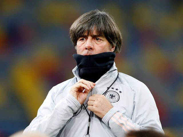 Low to leave Germany head coach role of the Germany national team after Euro 2020
