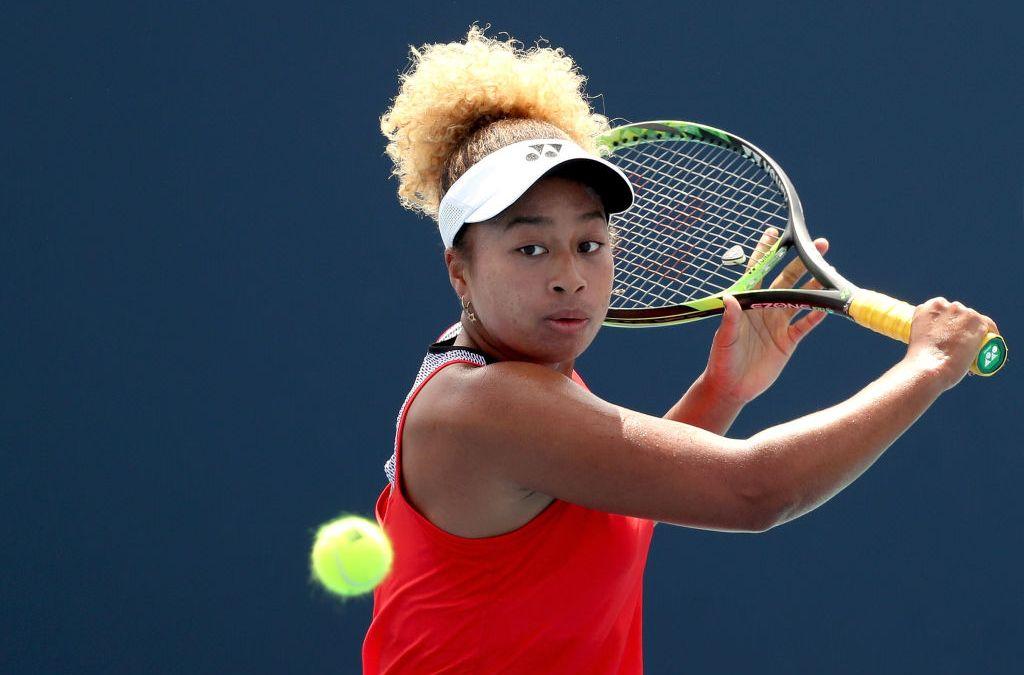 Tennis Star, Naomi Osaka's Sister Mari Retires At 24, Reveals Why