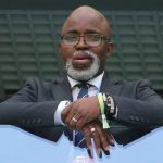 Nigeria's Amaju Pinnick Elected Into Council of world football governing body (FIFA)