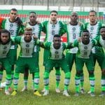 Nigeria qualify for 2022 Africa Cup of Nations after Sierra Leone draw with Lesotho