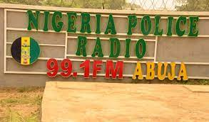 Nigeria police launch radio station for better public relations