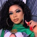 Nigerian Crossdresser, Bobrisky Mocks Prophetess Who Said That He Won't Make It Through 2019