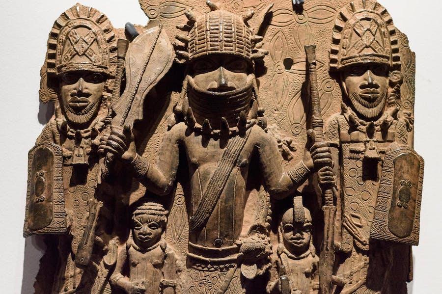 Germany to return Hundreds of Benin Bronzes Taken during colonial era