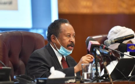 In Sudan: PM hopes to settle $60 bn foreign debt this year