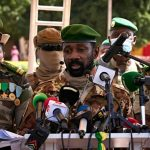 Mali coup leader Assimi declares himself president after firing ex-president, PM