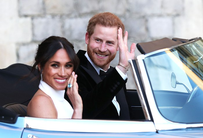 Meghan Markle Banned From Borrowing Royal Jewelleries Including Those Of Princess Diana
