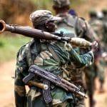 Militants kill 22 in Democratic Republic of Congo