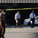 Florida shooting: 2 dead and more than 20 injured outside club in Hialeah