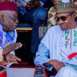 """Nigeria Will Not Separate, Tinubu Will Succeed Buhari In 2023"" - Nigerian Bishop Prophesy"