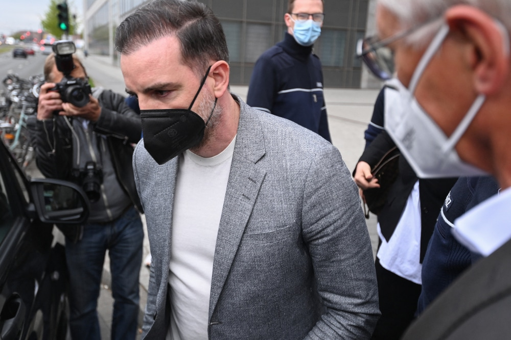 Ex-Germany defender Metzelder given suspended prison sentence over child pornography charges