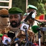 African Union suspends Mali over Goita's Second coup