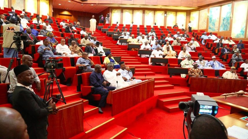 Nigeria Senate Passes Bill Abrogating HND, BSC Dichotomy