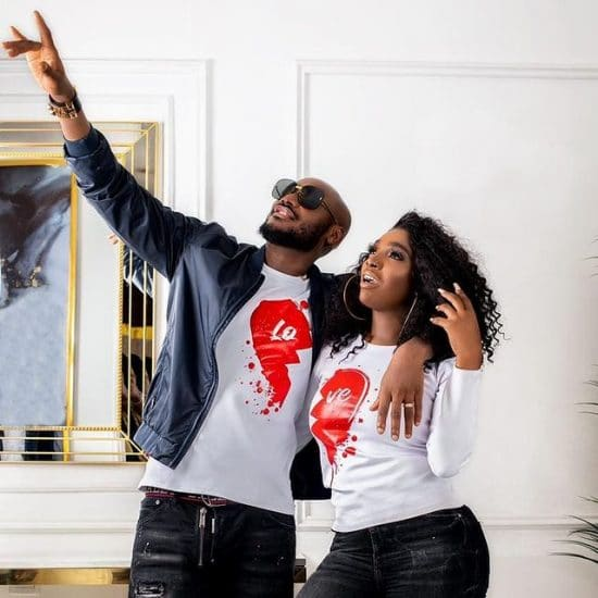 I Married Annie Cuz She Stuck by me when I had nothing - Nigerian singer 2Baba