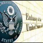 US Embassy in Abuja Nigeria cut down operations over insecurity