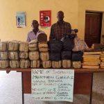 Nigeria NDLEA Arrests 44-Year-Old Drug Kingpin Okeke Chijioke; Recovers 548,000 Tramadol Tablet