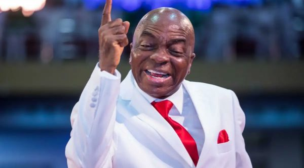 Nigeria: Bishop David Oyedepo Sacks 40 Pastors Over 'Low Income From Their Branches