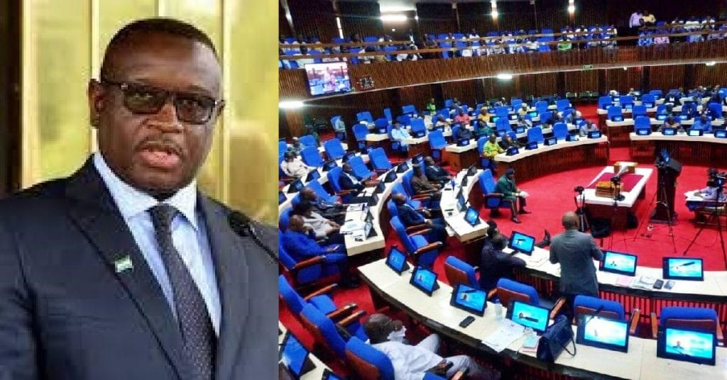 In Sierra Leone: Parliament approves bill to ban death penalty