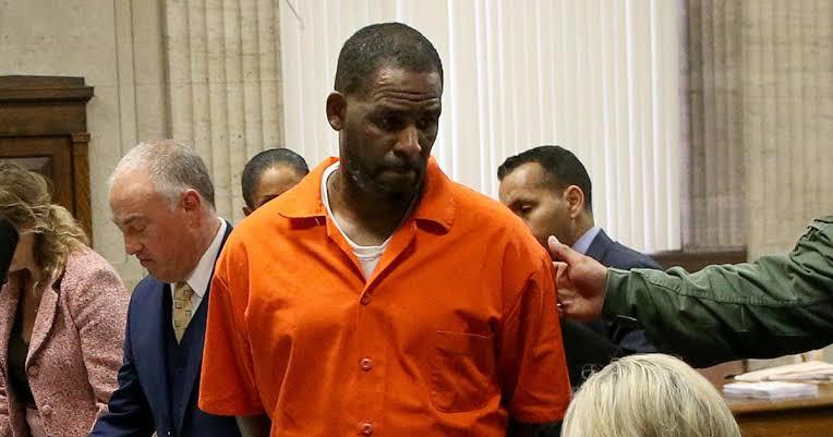Singer R Kelly sexually abused underage boy - Prosecutors Reveals
