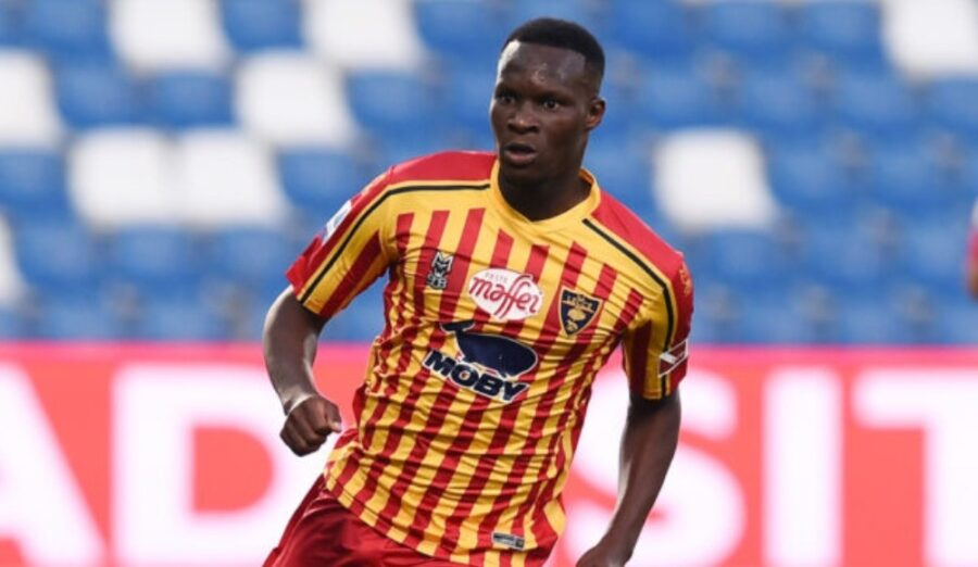 Senegal Striker, Khouma Babacar Collapses In Training After Suffering Heart Spasm