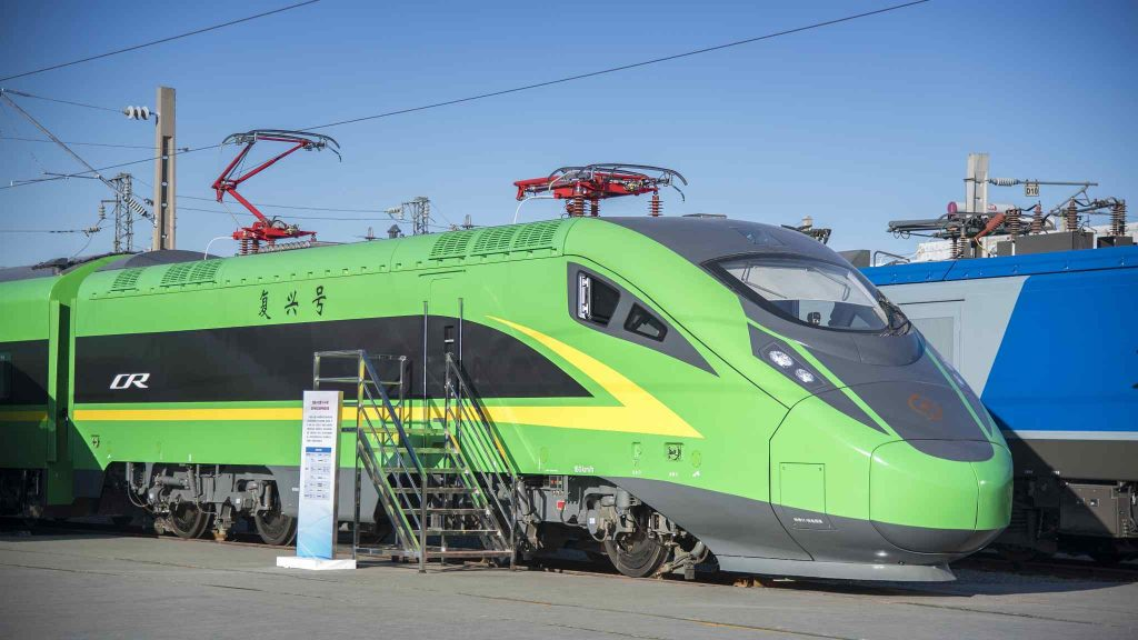Tanzania Set to get first Electric Trains